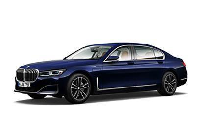 BMW Hồ Chí Minh