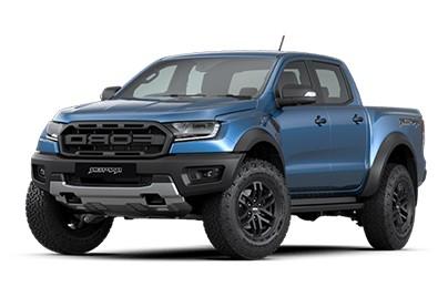 Ford Ranger Raptor 2.0L AT 4x4