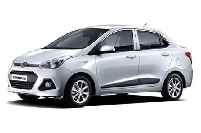 Hyundai Grand i10 Sedan 1.2 MT tiêu chuẩn