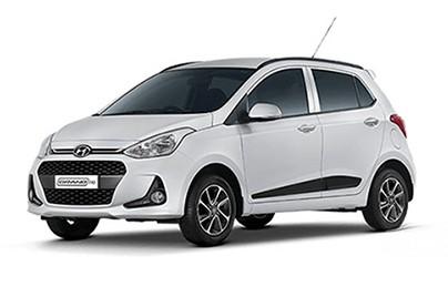 Hyundai i10 Hatchback 1.2 AT