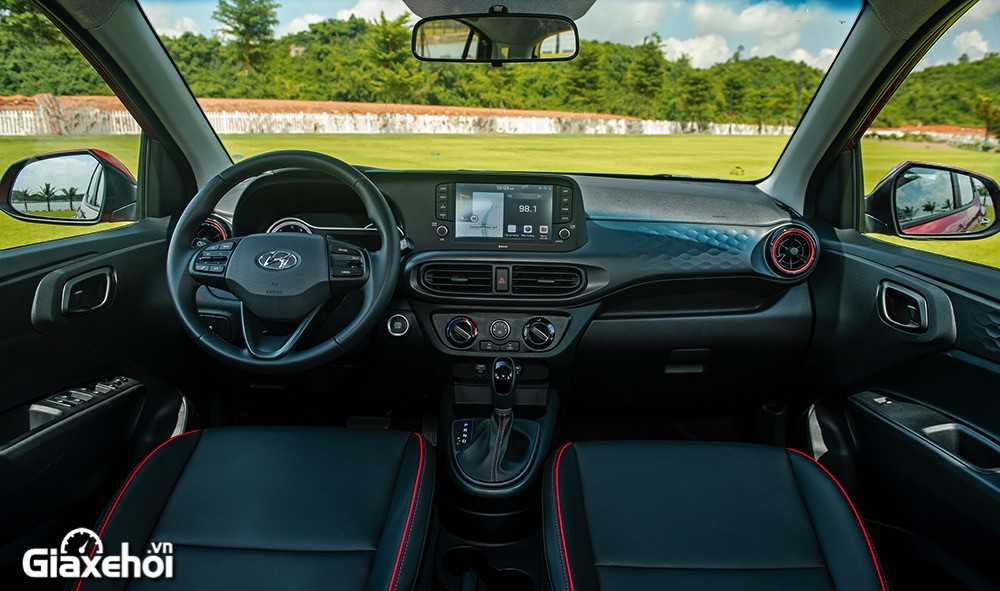 So sánh chi tiết Hyundai Grand i10 2022 và VinFast Fadil 2022: xe nào sẽ là vua phân khúc hạng A?