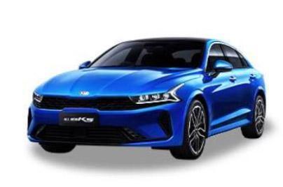 Kia K5 (Optima) 2.0 Premium