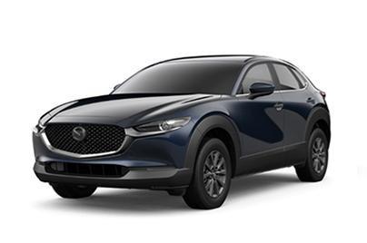 Mazda CX-30 2.0L LUXURY