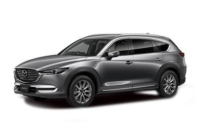 Mazda CX-8 2.5L LUXURY