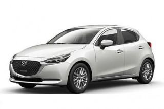 Mazda2 Sport (Hatchback)
