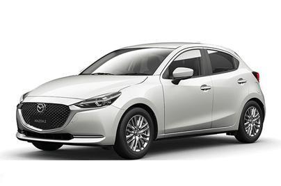 Mazda Mazda2 Sport (Hatchback)