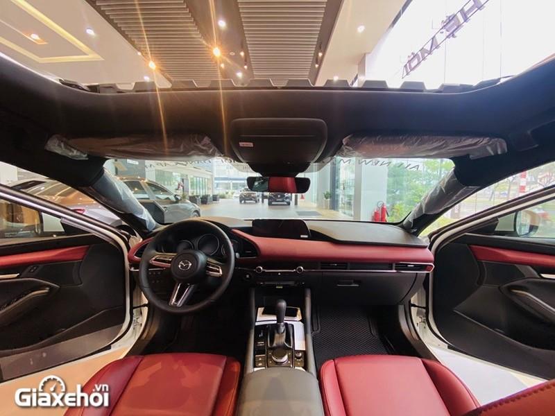 Mazda Mazda3 Sport (Hatchback)