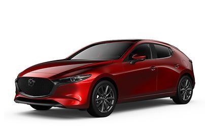 Mazda Mazda3 Sport (Hatchback) 2.0L SIGNATURE LUXURY