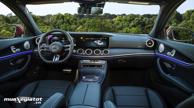 Mercedes Benz E-Class E300 AMG
