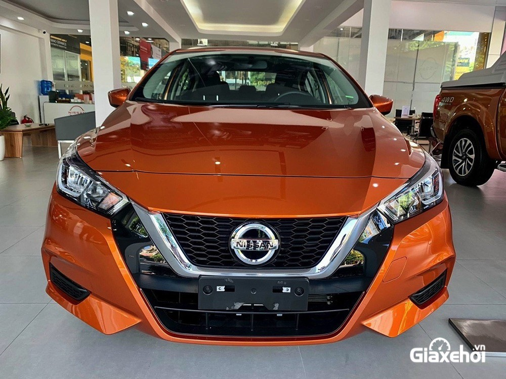 Nissan Almera CVT