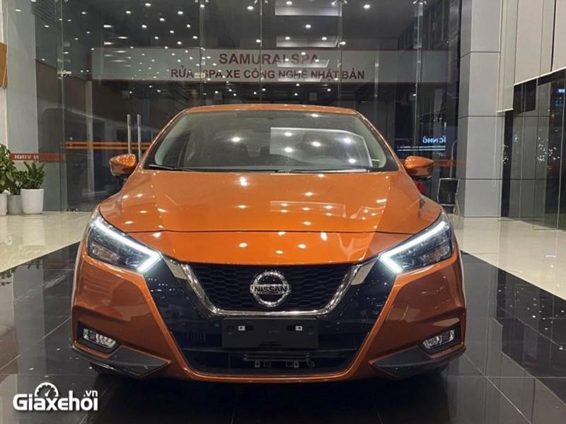 Tầm giá 580 triệu: tậu Nissan Almera CVT Cao cấp hay Toyota Vios G thì hợp lý?