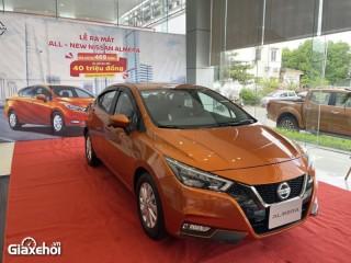 Trong tầm giá Nissan Almera, đây là những mẫu Sedan, MPV hay SUV không thể bỏ qua