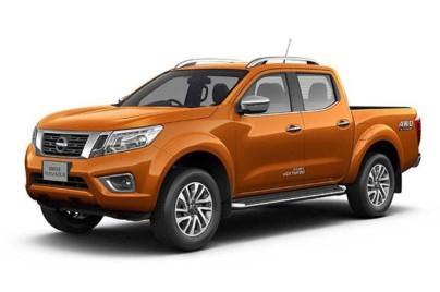 Nissan Navara 2WD Cao cấp