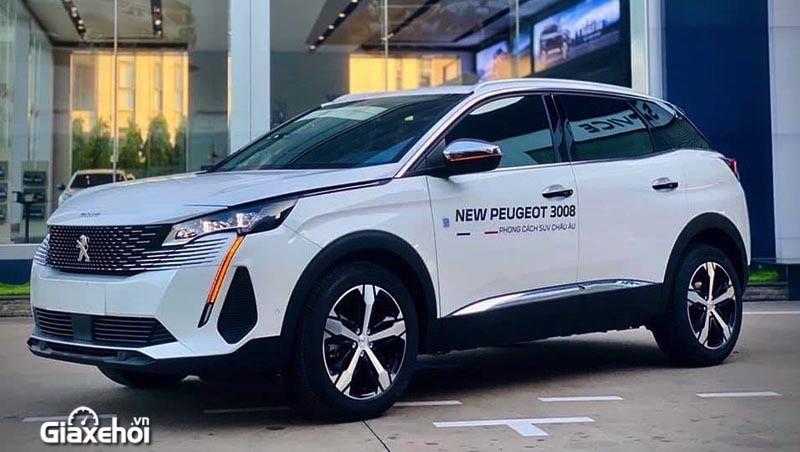 Mức giá cao khiến xe Peugeot bán chậm hơn các đối thủ.