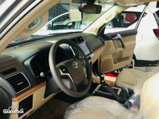 Toyota Land Prado