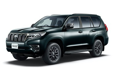 Toyota Land Prado VX