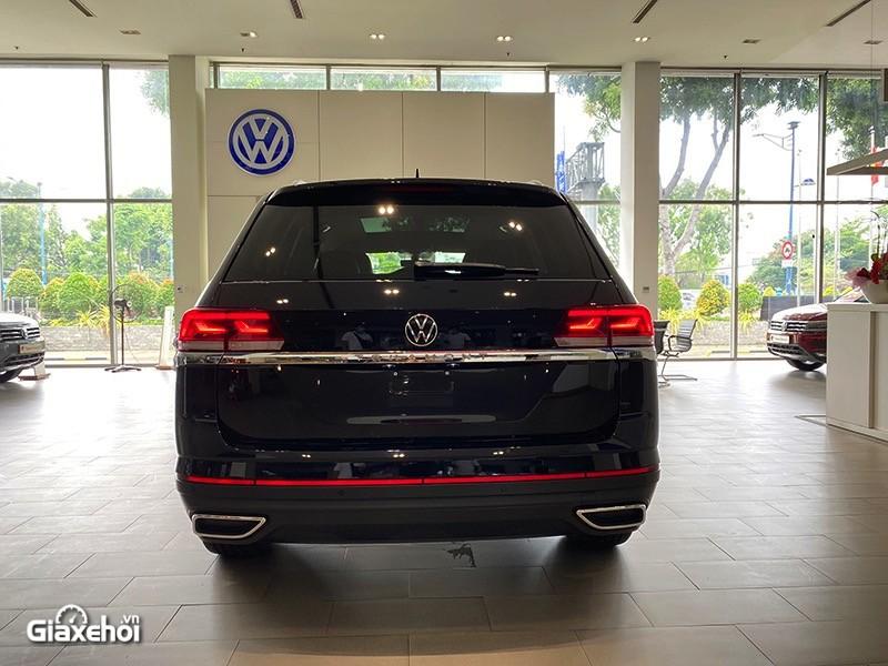 """So sánh Volkswagen Teramont và Ford Explorer: Cuộc đua """"song mã"""" SUV"""