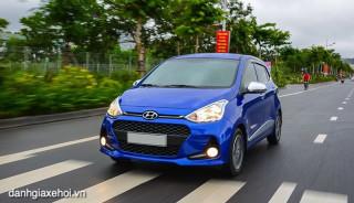 Bảng giá xe Ô tô Hyundai mới nhất tháng 05/2021