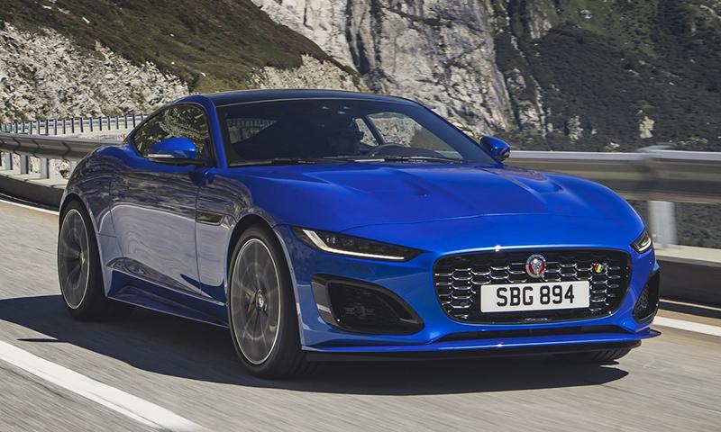 Bảng giá xe Ô tô Jaguar mới nhất tháng 04/2021