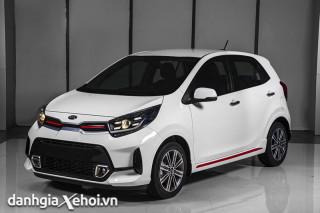 Bảng giá xe Ô tô Kia mới nhất tháng 05/2021