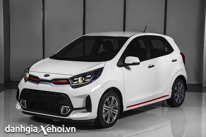 Bảng giá xe Ô tô Kia mới nhất tháng 04/2021