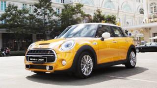 Bảng giá xe Ô tô Mini Cooper mới nhất tháng 06/2021