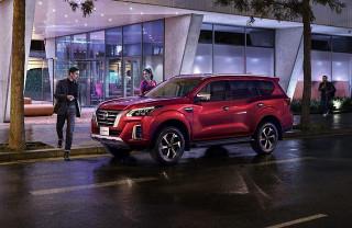 Bảng giá xe Ô tô Nissan mới nhất tháng 06/2021