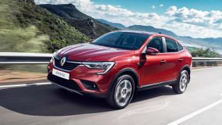 Bảng giá xe Ô tô Renault mới nhất tháng 06/2021