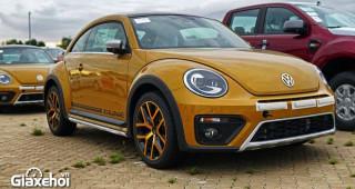 Bảng giá xe Ô tô Volkswagen mới nhất tháng 06/2021