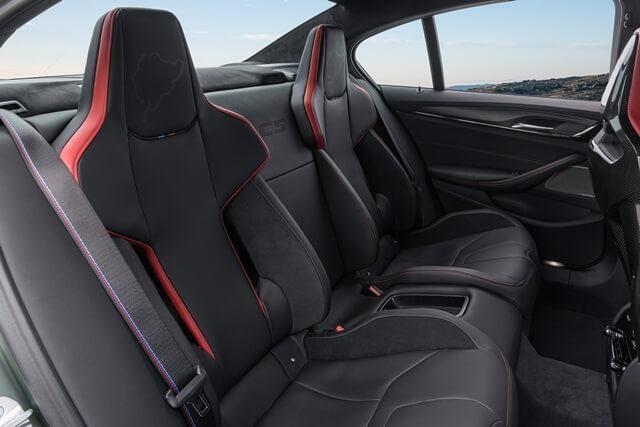Đánh giá BMW M5 CS 2022 - Tân binh thể thao hiệu suất cao mới từ BMW
