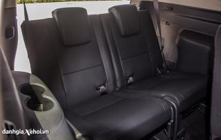 Chi tiết Mitsubishi Pajero Sport 4x4 AT 2022 – Ứng cử viên hàng đầu phân khúc SUV 7 chỗ tầm trung