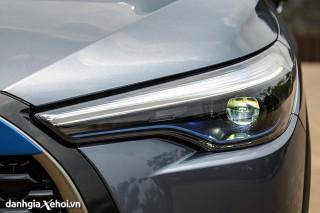 Chi tiết Toyota Corolla Cross 1.8 HV 2022 - Có nên mua xe Hybrid?