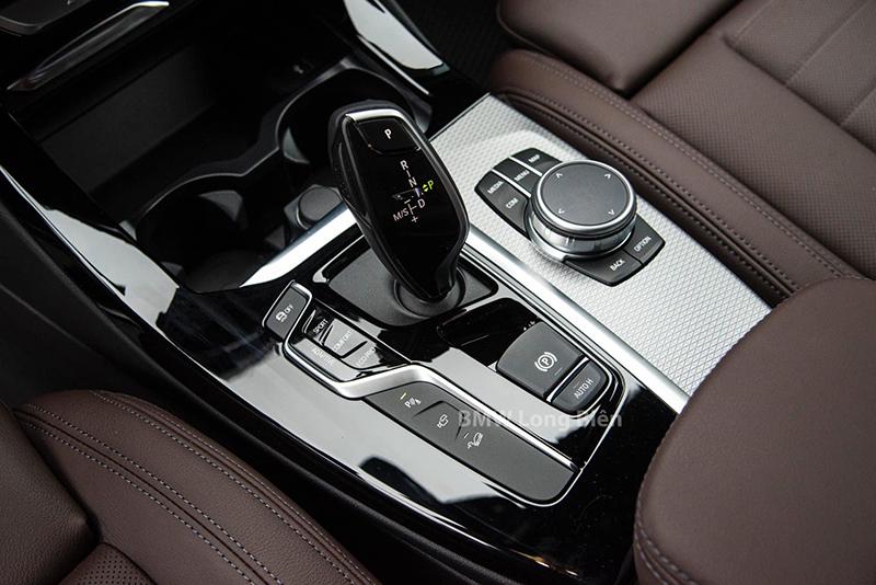 can so xe bmw x3 m sport 2021 giaxehoi vn - Chi tiết xe BMW X3 M Sport 2021: Tập trung nâng cấp không gian nội thất