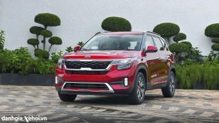 Chi tiết xe Kia Seltos 1.4 Luxury 2022 - Khởi đầu xu thế mới