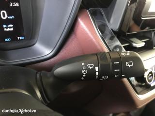 Chi tiết xe Toyota Corolla Cross 1.8G 2022 giá 720 triệu – Giá bán hợp lý, đầy đủ trang bị