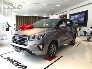 Chi tiết xe Toyota Innova G 2.0AT 2022 - Phiên bản dành cho mọi nhà