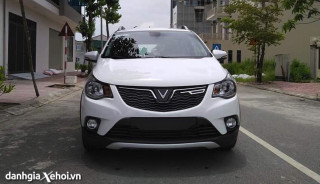 Chi tiết xe VinFast Fadil nâng cao 2022 (Plus)