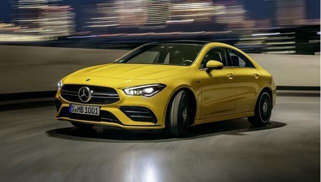 Đánh giá Mercedes AMG CLA 35 4MATIC 2022 – Mẫu xe không có đối thủ trong phân khúc sedan thể thao hạng sang!
