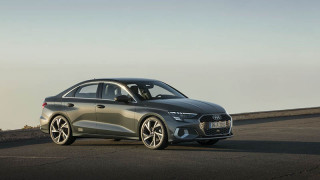 Đánh giá xe Audi A3 2022 - Mẫu Sedan hạng sang cỡ nhỏ đậm chất thể thao
