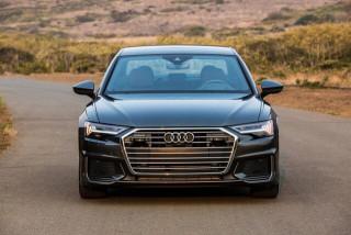 Đánh giá xe Audi A6 2022 - Thiết kế mới gây ấn tượng mạnh mẽ