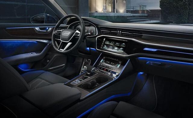 Audi-A6-2021-khoang-lai