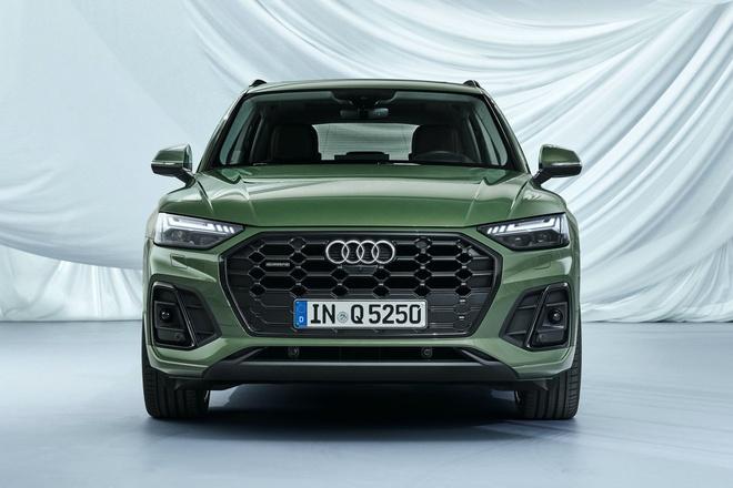 Đánh giá xe Audi Q5 2022 - Vén màn diện mạo nổi bật và sắc sảo hơn