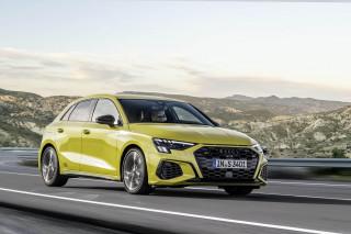 Đánh giá xe Audi S3 2022 – Đối thủ của Mercedes A35 AMG, BMW 235i