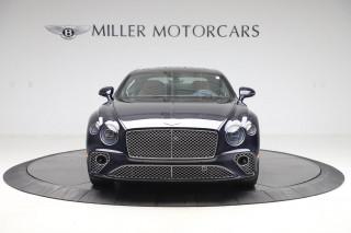 Đánh giá xe Bentley Continental GT 2022 – Mẫu xe thể thao nhanh nhất, mạnh nhất của Bentley