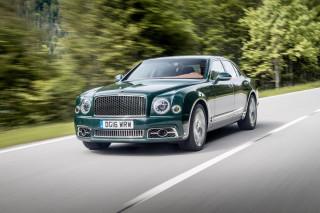 """Đánh giá xe Bentley Mulsanne Speed 2022 – Phiên bản """"Speed"""" của Bentley Mulsanne tiêu chuẩn"""