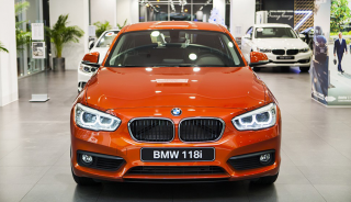 Đánh giá xe BMW 118i 2022, Những đổi mới tích cực