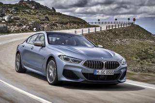Đánh giá xe BMW 840i Gran Coupe 2022 – Sang trọng, đẳng cấp