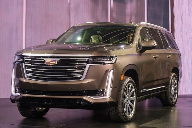 Đánh giá xe Cadillac Escalade 2022, Sự trở lại của biểu tượng SUV lừng lẫy một thời
