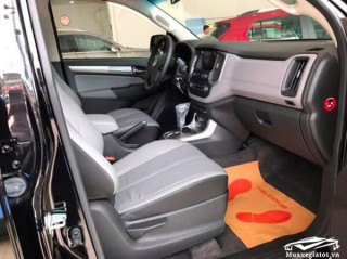 Đánh giá xe bán tải Chevrolet Colorado 2022, uy lực và mạnh mẽ của bán tải Mỹ
