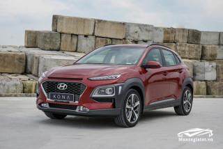 """Đánh giá xe Hyundai Kona 2022 – """"Tân binh"""" đến từ Hàn Quốc"""